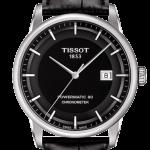 black dial copy Tissot Couturier watches