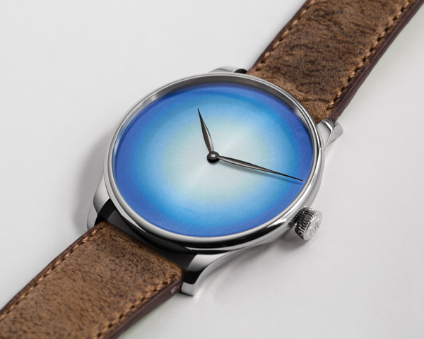 Blue Dial Copy H. Moser & Cie. Venturer XL Concept Watches Specially Designed For You
