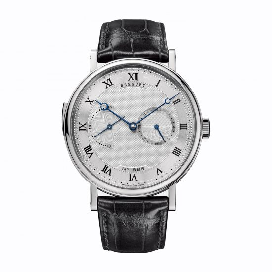 Breguet Classique Complications Cheap Copy Watches With Black Leather Straps For Recommendation