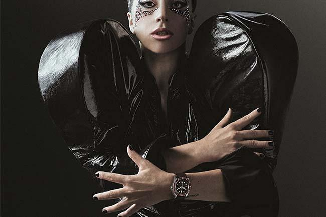 Who Say Lady Gaga Can Not Represent Tudor Fake Watches?