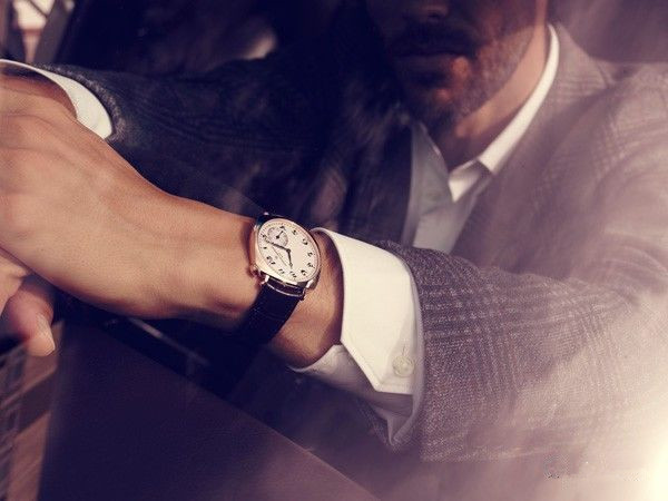 Choice Of Gentlemen-Vacheron Constantin Historiques Replica Watches With Steel Cases