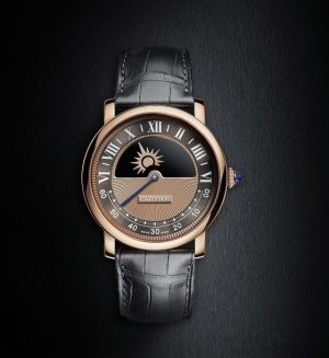 Review Two Kinds Of Mechanical Movements Cartier Replica Watches