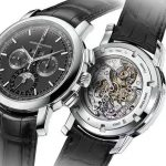 Senior Vacheron Constantin Traditionnelle Replica Watches With Black Dials For Sale
