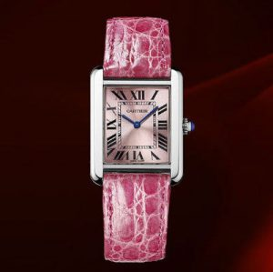 Two Kinds Of Outstanding Replica Watches For Men And Women