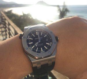 Exquisite Men's Favorite Replica Watches