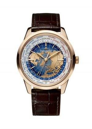 Exquisite Jaeger-LeCoultre Replica Watches Opening New World With Famous Stars