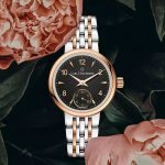 Carl F. Bucherer ADAMAVI Replica Watches For Sale Paying Tribute To Great Mother