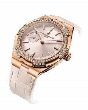 Warm Vacheron Constantin Replica Watches For Ladies