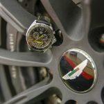 High-End TAG Heuer Formula 1 Aston Martin Replica Watches For Men
