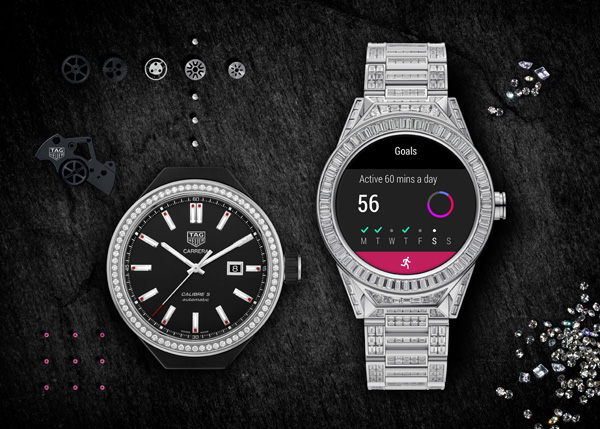 Swiss replica watches with platinum cases are luxury.