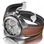 Cool Girard-Perregaux Chrono Hawk Fake Watches