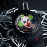 Corum Bubble Clown Replica Watches Revealing Infinite Innovation