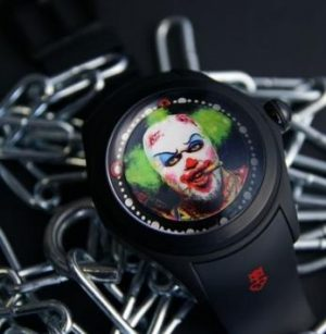 Corum Bubble Clown Replica Watches Revealing Infinite Innovation