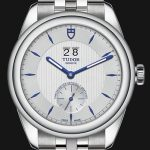 High-profile Tudor Glamour Double Date Replica Watches For New Sale