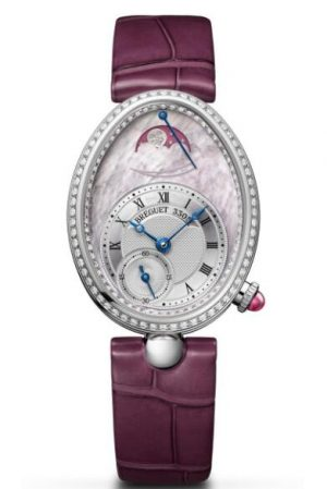 New Fake Breguet Reine De Naples Watches For Graceful Ladies