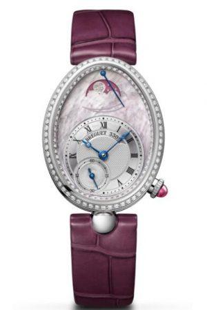 New Fake Breguet Reine De Naples Watches For Graceful Ladies