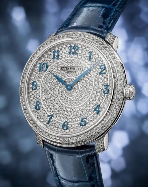 Baselworld 2019: Two CA Patek Philippe Replica Watches Show You Extreme Elegance