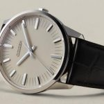 Introducing One Of Most Accurate Quartz Watches – Citizen Replica Watch With Creamy White Dial