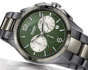Eye-Catching CA Replica Rado Hyperchrome Tennis Automatic Chronograph Watches
