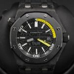 Complicated CA Replica Diving Watches At Low Price For Men