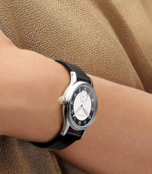 Men's New Canada Longines Heritage Classic Tuxedo L2.330.4.93.0 Replica Watches Online