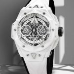 Canada New Perfect Hublot Big Bang Sang Bleu II Replica Watches Online
