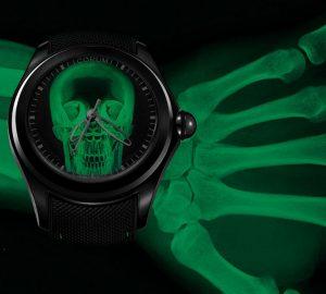 CA 2021 New Corum Bubble 47 X Ray L082/04270-082.310.98/0601 SX01 Replica Watches Sale