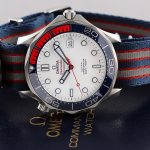 Swiss Valuable CA Fake Omega Seamaster Diver 300M Commander's 212.32.41.20.04.001 Watches Reviews