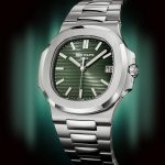 Cheap Swiss Made Patek Philippe Nautilus Replica Watches For Canada