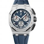 CA Cheap Audemars Piguet Replica Watches Adds 11 New Models To The Royal Oak Offshore Collection